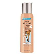 Maquiagem Para Pernas Airbrush Legs Sally Hansen Light Glow