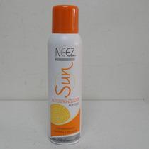Neez Autobronzeador Spray 120 Ml Unidade