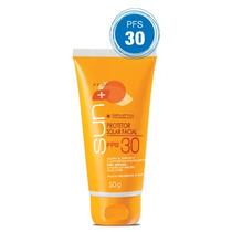 Protetor Solar Facial Fps 30. 50 G