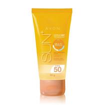 Protetor Solar Facial Fps 50 Avon Sun ©