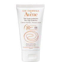 Avene Eau Thermale Protetor Solar Fps50 100ml *promoção