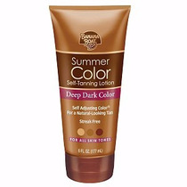 Banana Boat Summer Color Deep Dark Color. 177ml