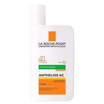 La Roche - Posay Anthelios Ac Antioleosidade - Fps 40 50ml