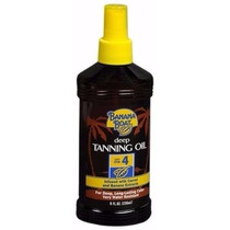 Banana Boat Spf 04 Spray 236ml