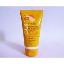 Protetor Solar Facial Avon Sun Fps 50. 50gr.