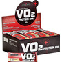 Vo2 Protein Bar - Integralmédica (24 Barras) (cookies)