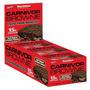 Carnivor Brownie - Cx Com 12 Unidades - Chocolate Musclemeds