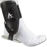 Estabilizador De Tornozelo, Cor Preto, Tam P - Active Ankle