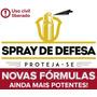 Spray Gengibre Uso Legalizado Semelhante A Pimenta Com Frete