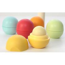 Eos Lip Balm - Protetor Labial - 100% Natural -