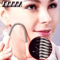 10 Molas Bastão Depiladoras Facial Remove Pelos Faciais Frgr