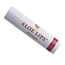 Aloe Lips Forever Living - Batom De Jojoba, Aloe Vera