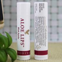 Aloe Lips Protetor Labial Forever Living