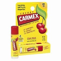 Carmex Lip Balm - Protetor E Hidratante Labial ¿ Spf15