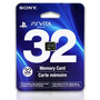 Cartão Memória 32gb Psvita Memory Card Ps Vita - 12x S/juros