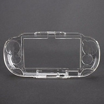 Capa Case Acrilico Transparente Psp Slim 3000 3001 3010