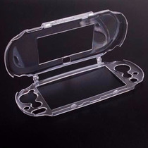 Capa Case Acrilico Transparente Psp Slim 3000 - 3001 - 3010