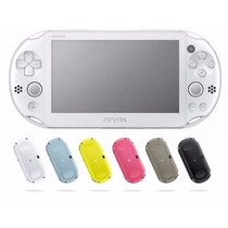 Ps Vita Psvita Slim Wifi Colorido Sony Original