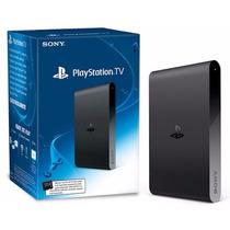 Ps Vita Tv Playstation Tv Sony Psvita - Americano - Lacrado!