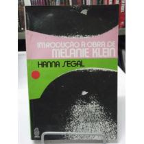 Livro - Introdução À Obra De Melanie Klein - Hanna Segal