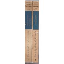 Enciclopédia Cultural Parapsicologia Psicanálise Jornalismo