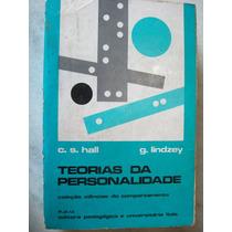 Teorias Da Personalidade - C. S. Hall E G. Lindzey