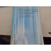Livro Contribuições Ao Conceito De Objeto Em Psicanálise