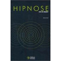 Livro Hipnose Fato Ou Fraude? De Adriano Facioli - Novo