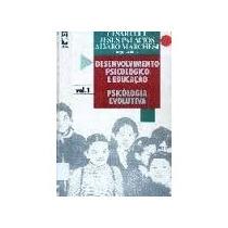 Livro - Desenvolvimento Psicológico E Educação Vol.1