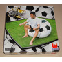 Poltrona Inflável Bola De Futebol - Bestway Envio Imediato
