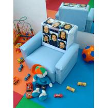 Sofa Poltrona Infantil