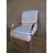 Poltrona Cadeira Decor Casa Apt Ambe Clinica Recepção Arte