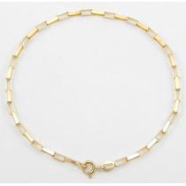 Esfinge Jóias - Pulseira Cartier Maciça Ouro Amarelo 18k 750
