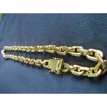Corrente Ouro 18k Maciça Cartie 150grs R$130,00 O Grama