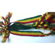Pulseira Bob Marley Color - Shopfire ®