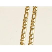 Pulseira Masculina 3 X 1 Em Ouro 18-750 Frete-grátis