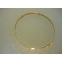 Bracelete 18k Pulseira Feminina