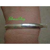Pulseira/bracelete Italiano Em Prata 925 Frete Grátis