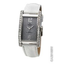 Relógio Champion Passion Ca29108w - Prata - Original