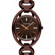 Relógio Feminino Technos 1l22wg/4m - Classe A