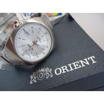 Relogio Orient Masculino Quartz