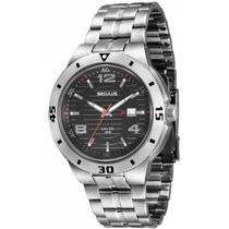 Relógio Masculino Seculus 20136g0sbna1 - Classe A