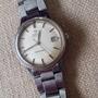 Relógio Omega Seamaster Automático Antigo De Coleção