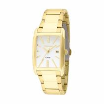 Relógio Technos Elegance Feminino Quartz 2015bzx/4b
