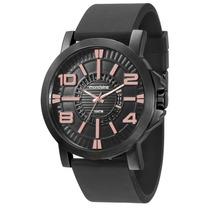 Relógio Mondaine Masculino Esportivo 78234gpmvsu4