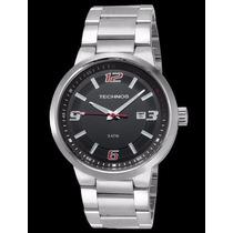 Relógio Masculino Technos Analógico 2115gt/1r