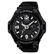 Relógio Casio Masculino G-shock G-1400d-1adr