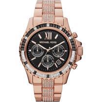 Relógio De Luxo Michael Kors Mk5875 Chronograph Analógico
