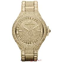 Relógio De Luxo Michael Kors Mk5720 Chronograph Analógico