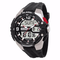 Relógio Anadigi X-games Xmppa084 Oferta Garantia E Nf